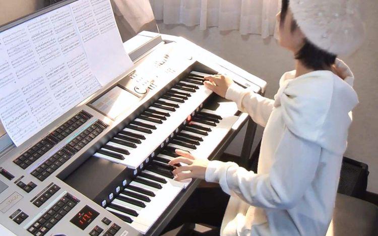 学琴过程中,如何锻炼快速读谱的能力