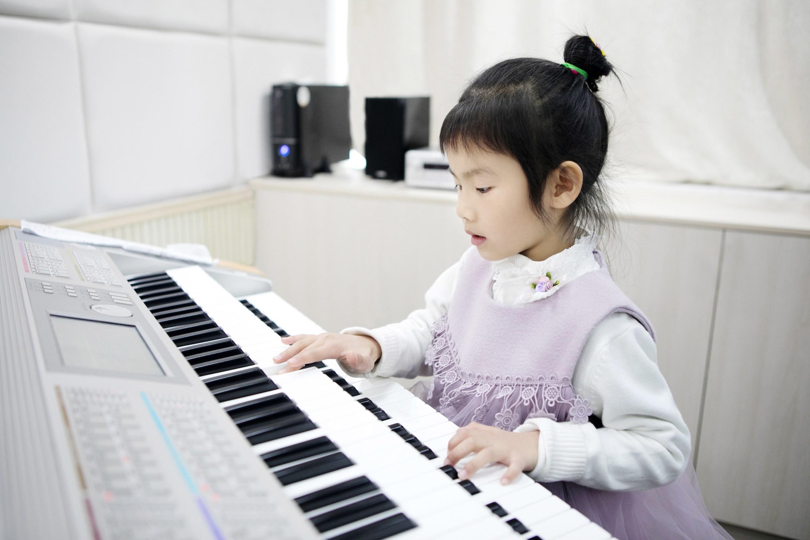准备让孩子学琴,家长应该做哪些准备
