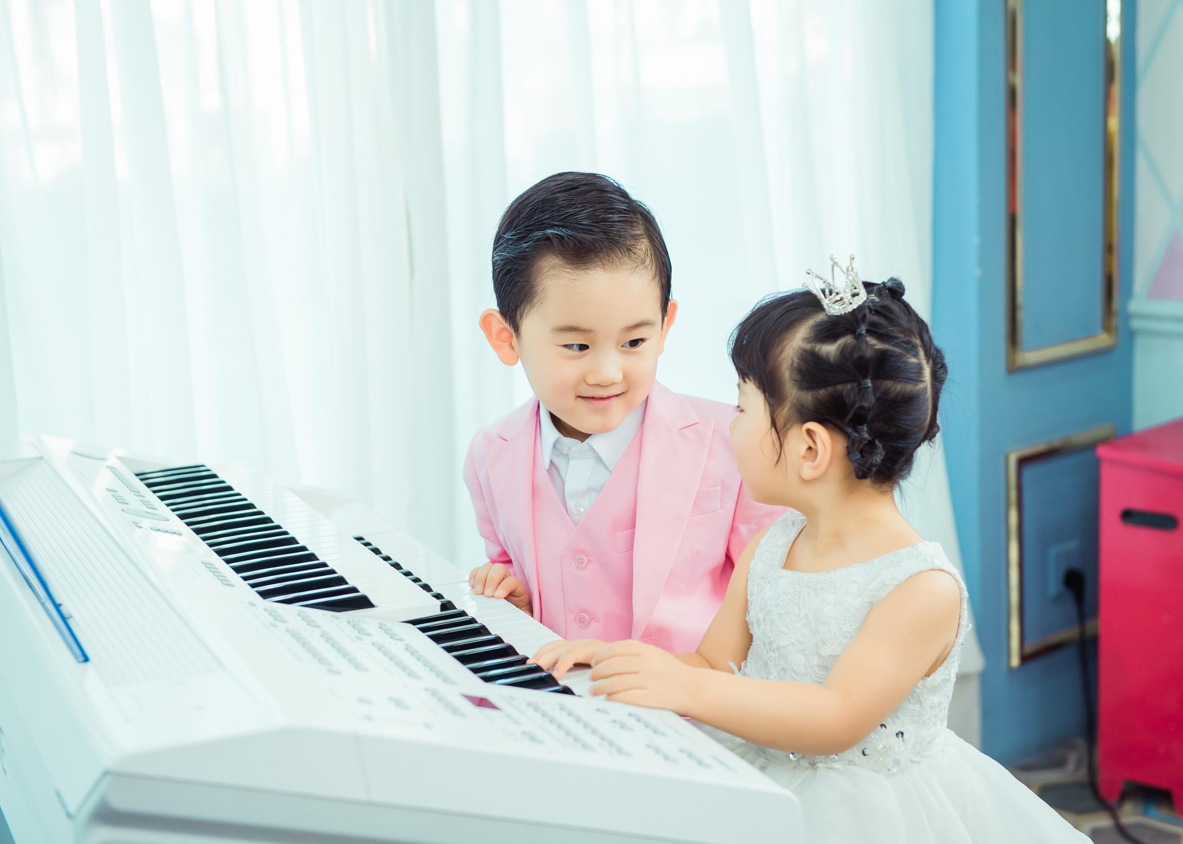 玖月教育为何推崇快乐音乐教育