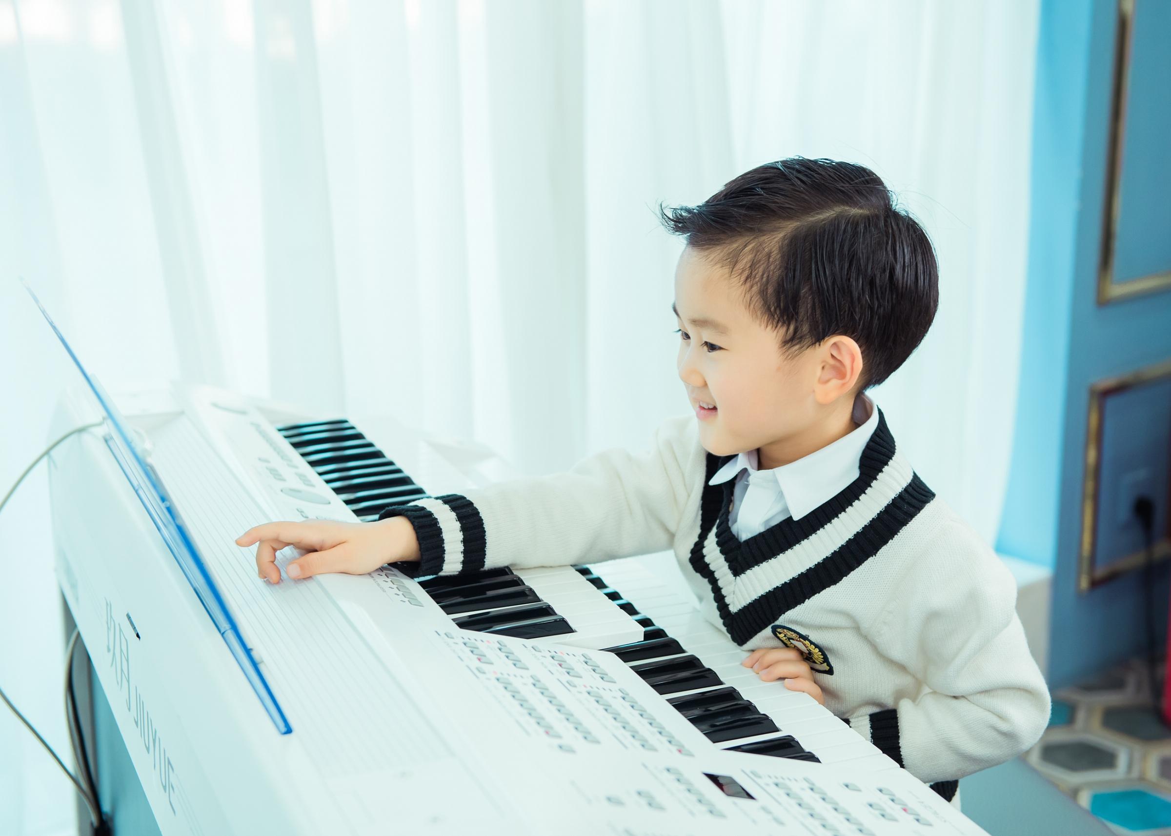 音乐培训机构开学季到了,你准备好招生方案了吗