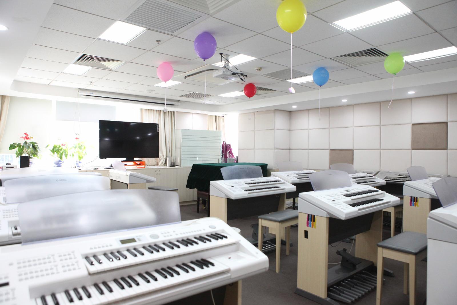 音乐培训机构开始衰败的征兆