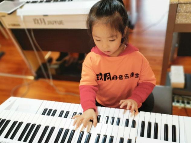 孩子学音乐之前,家长要做好哪些准备?