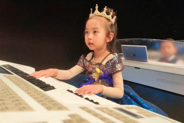 家长如何从小培养孩子的音乐才能?