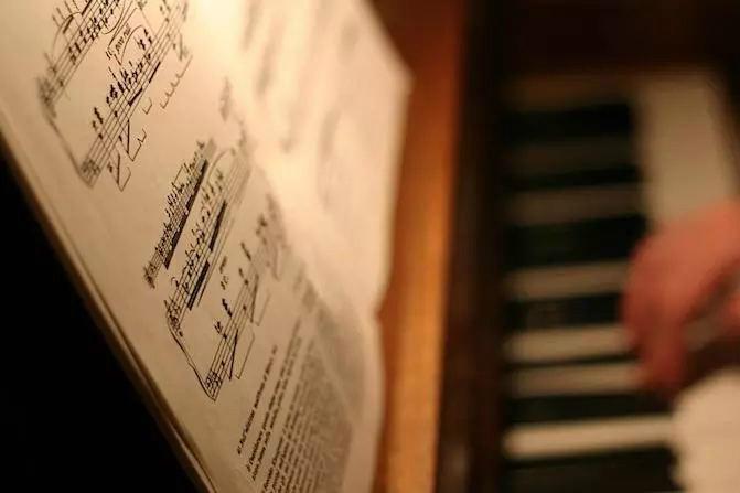 为什么现在越来越重视钢琴二重奏?