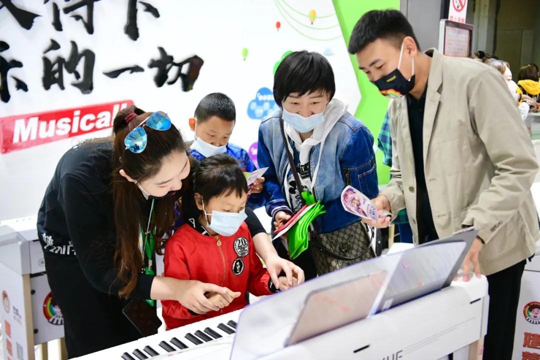 音乐素质教育机构如何提升客户体验