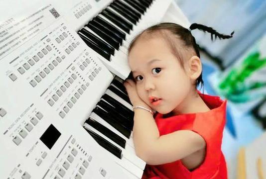 音乐教育对孩子的影响有多重要?你都了解吗